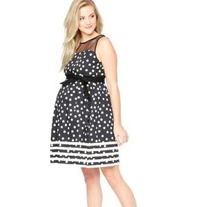 Motherhood Maternity Dress | M